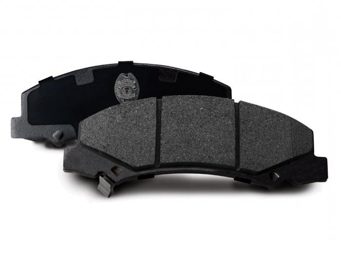the best brake pads