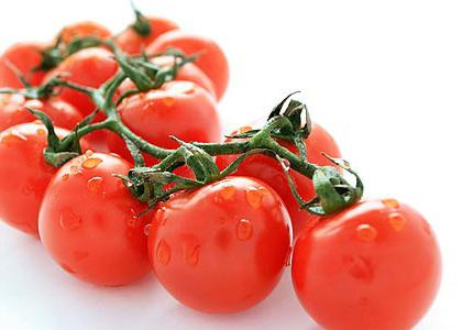 How to close cherry tomatoes? Cherry tomatoes: harvest for the winter. Recipes