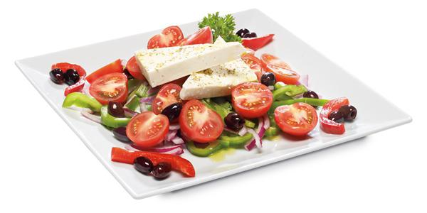 Popular salads. Cooking recipes