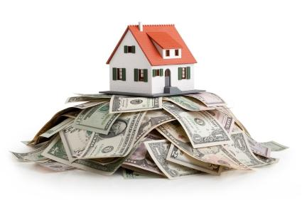 How to take a mortgage without a down payment to a young family?