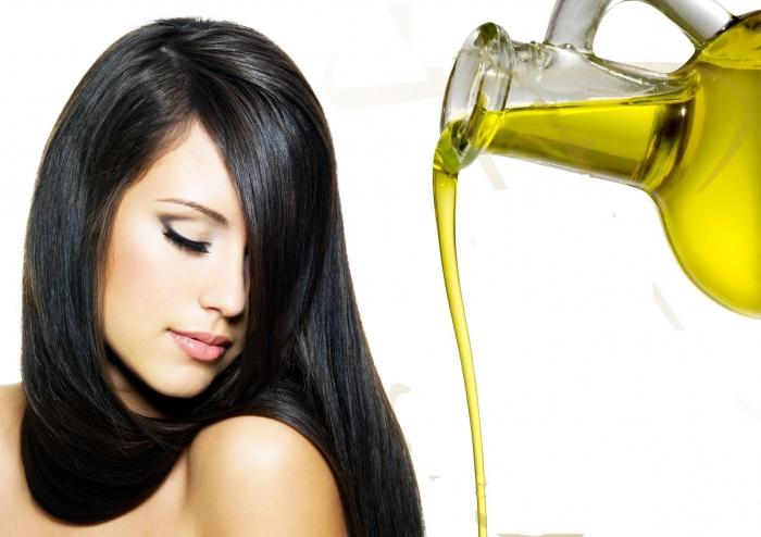 Olive oil for hair: reviews. Are the hair strengthened? Do they stop falling out?