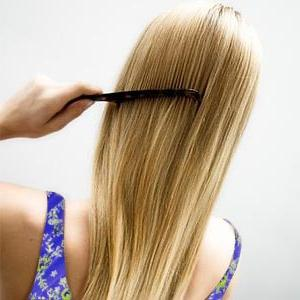 Why do hair quickly become fat? Causes and Treatment