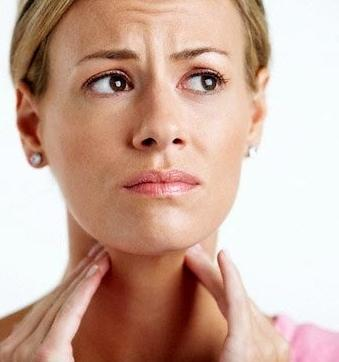 Sore throat: how to treat pharyngitis at home?